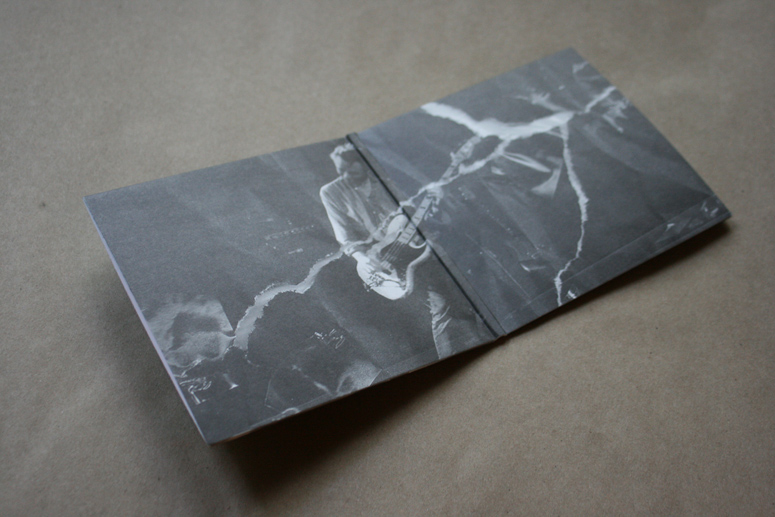 Unsound CD Packaging