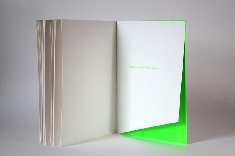 Flash of Green Short Story