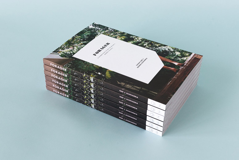 Forager, A Subjective Guide To Miami's Edible Plants
