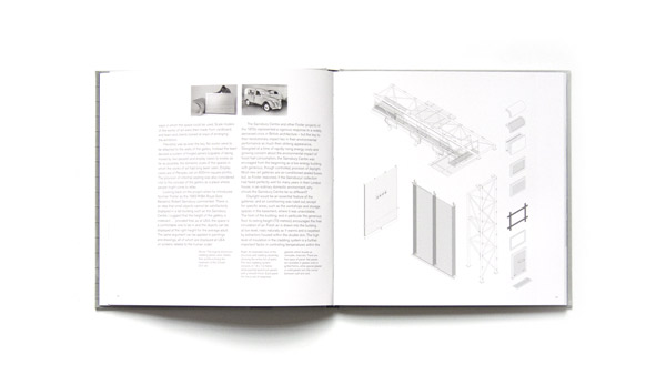 Foster + Partners Architectural Books