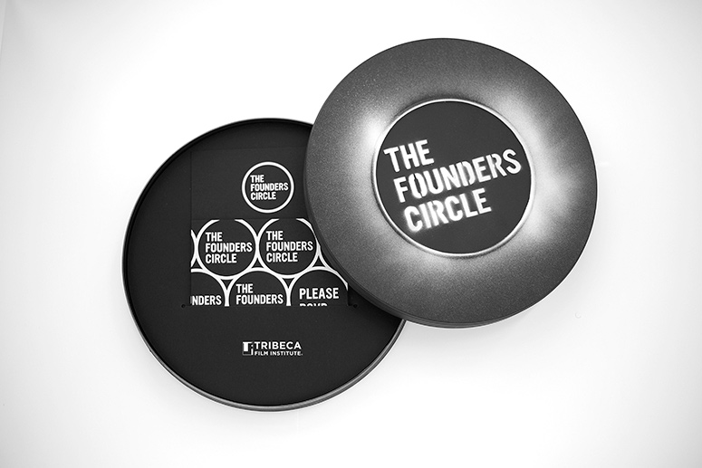 2014 Founders Circle Packaging