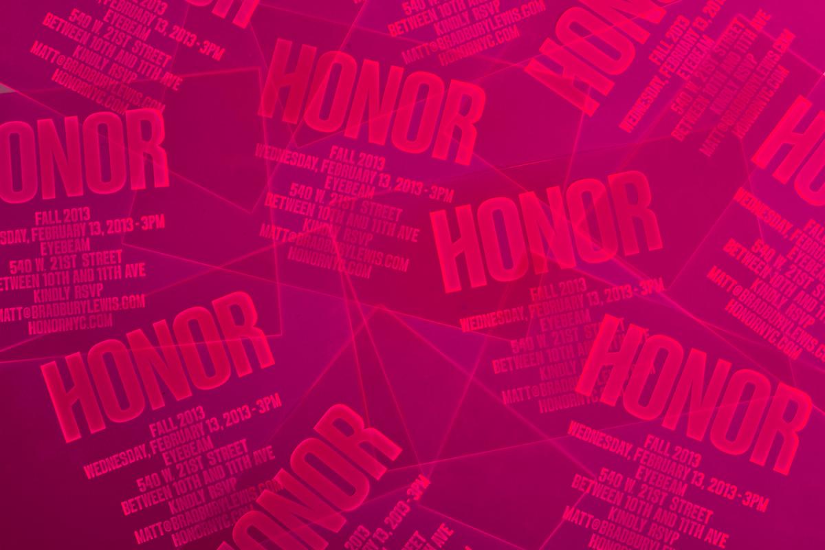 2012-13 FPO Awards Winner, Top Honors