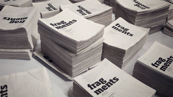 Fragments Catalogue