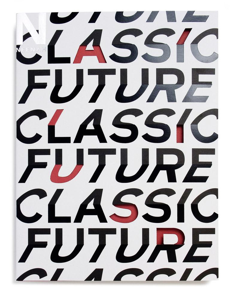 Neenah Future Classic Book