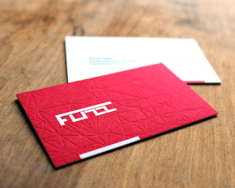 FPO: Fuzz Interactive Business Cards