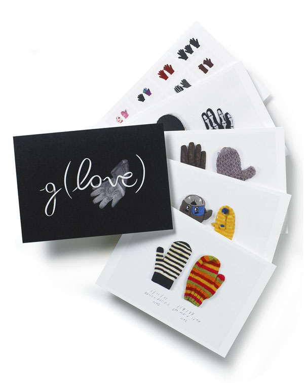 G(love) Exhibit Materials and Better Half Ale Package