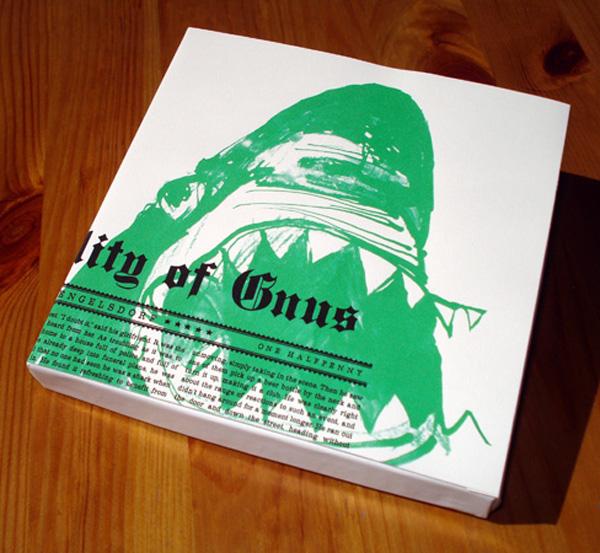 <em />An Implausibility of Gnus</em> Book