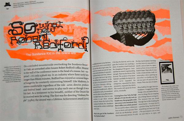 <em />The Gopher Illustrated</em> Magazine