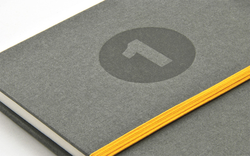 Grafolita Notebook