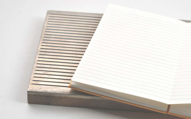 Grafolita Notebook