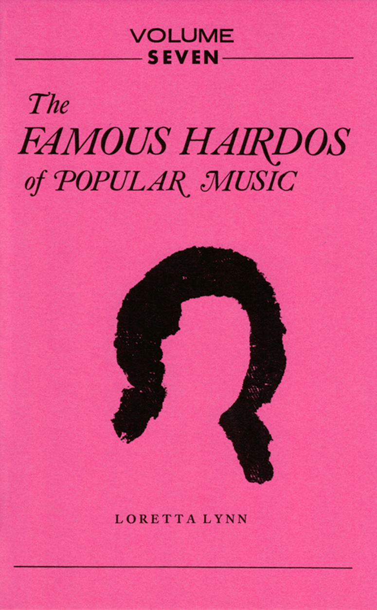 The Famous Hairdos of Popular Music: Volume Seven