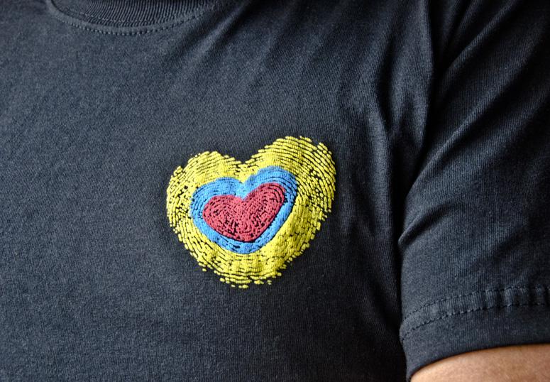 Colombian Heartbeat