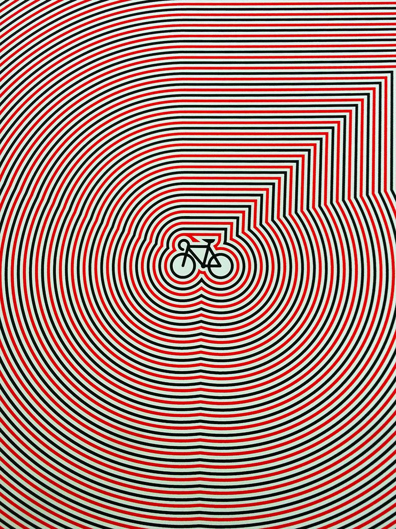 Huichol Bike
