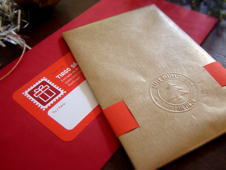 IamTiago Holidays Notebook
