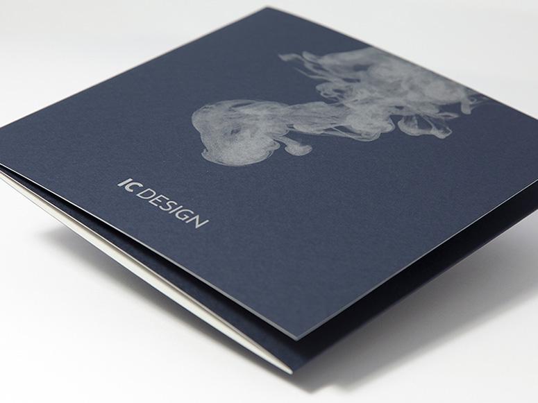 IC Design Corporate Brochure