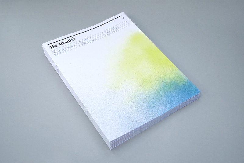 The Idealist Magazine