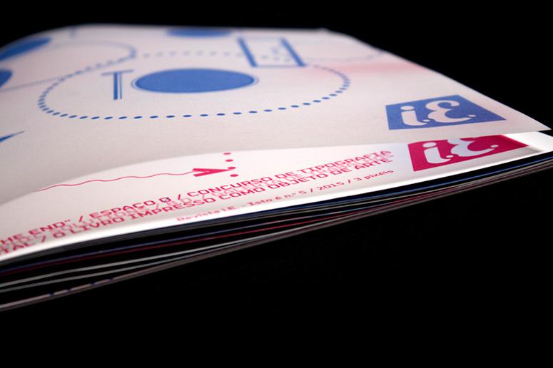 i.E. Magazine 5
