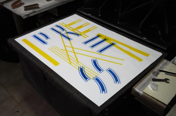 IKEA® PRESS Experimental Posters