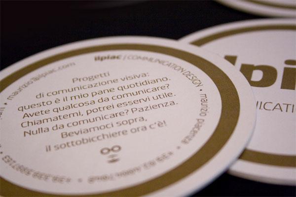Ilpiac Business Card