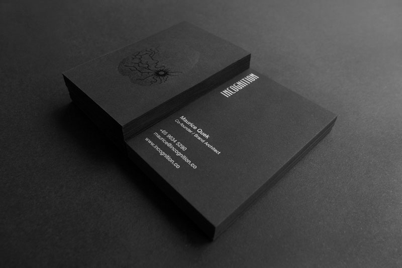 Fpo incognition business cards incognition business cards colourmoves
