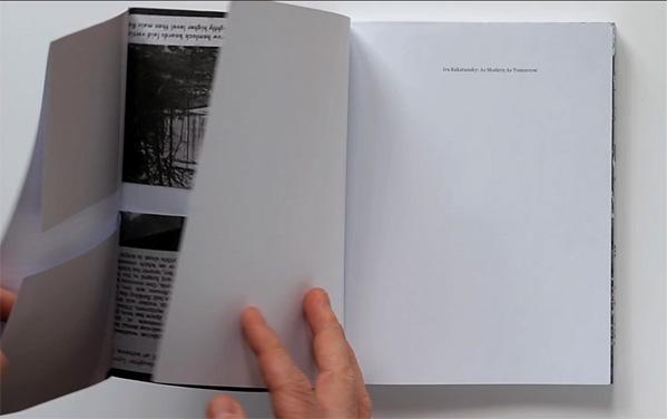 <em />Ira Rakatansky: As Modern As Tomorrow</em> Monograph