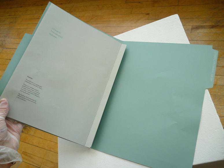 International Society of Typographic Designers (ISTD) Awards Publication