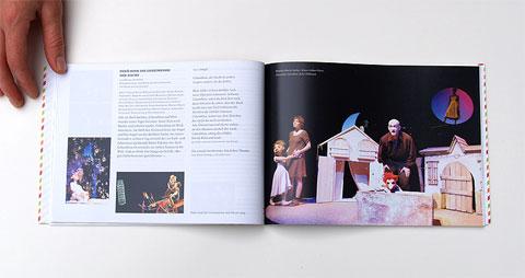 Theater f�r Menschen Brochure