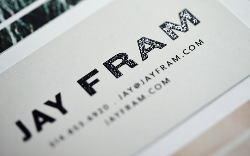 Fpo jay fram business cards lead image colourmoves Image collections