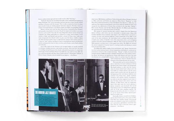 Jazz: The Smithsonian Anthology