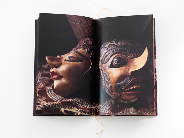 Jean Blundon Brochure