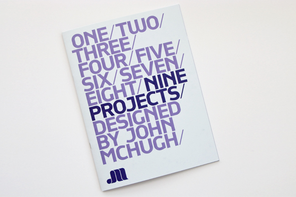 John McHugh Portfolio