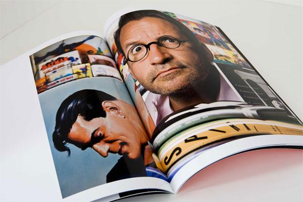 <em />John Madere: Portraits of Design</em>Mohawk Brochure