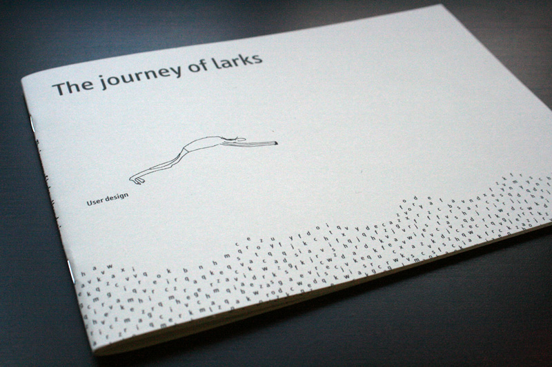 The Journey of Larks