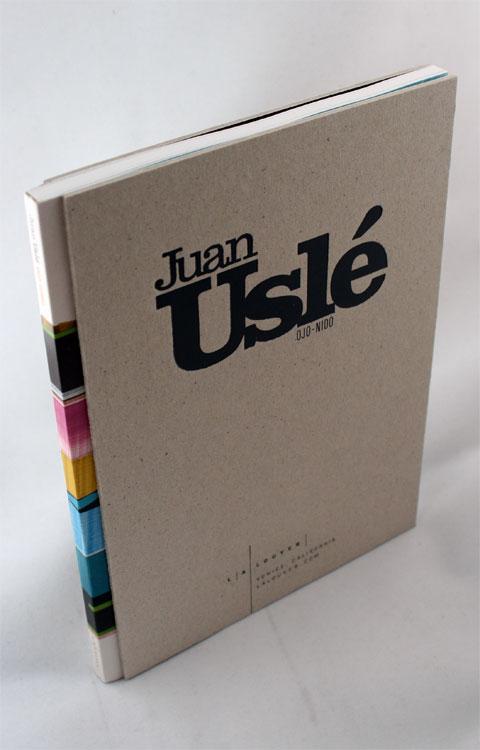<em />Juan Usl�: Ojo-Nido</em> Exhibition Catalogue