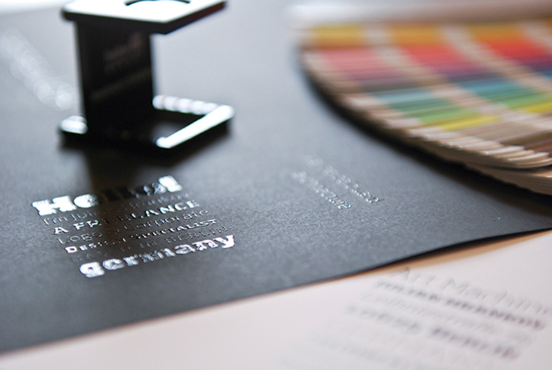 Julian Hrankov Business Card