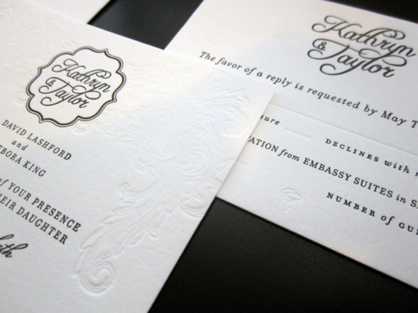 Kathryn and Taylor Wedding Package