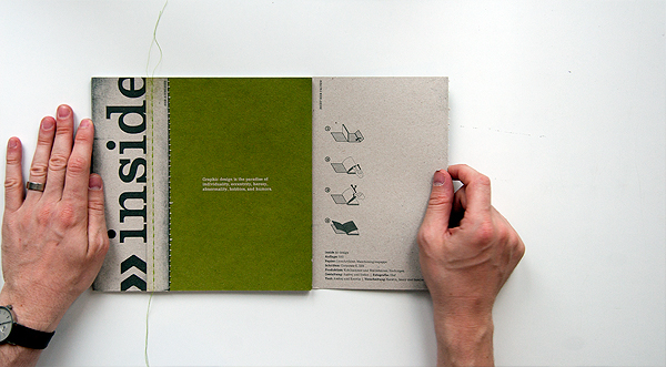 KC-Design Promotional Portfolio