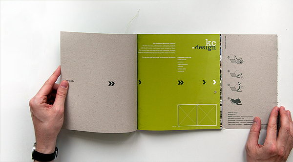 kc design promotional portfolio