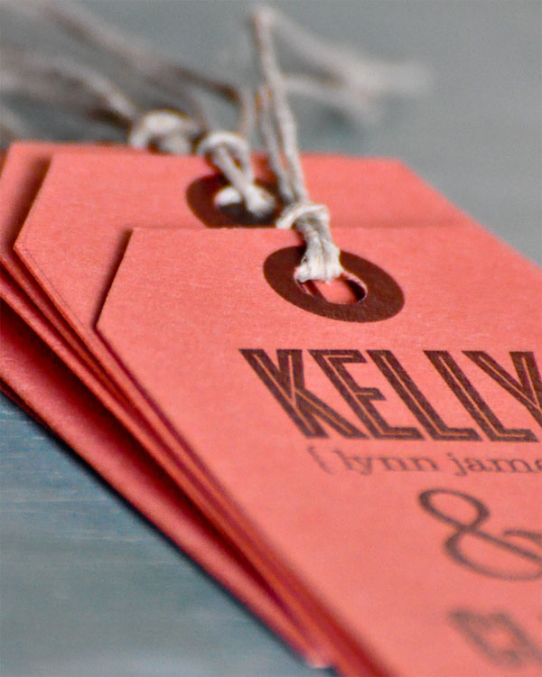 Kelly and Clayton Save The Date
