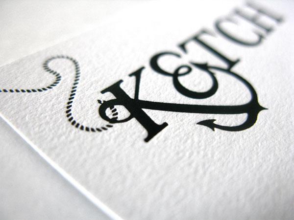Ketch Brand Identity