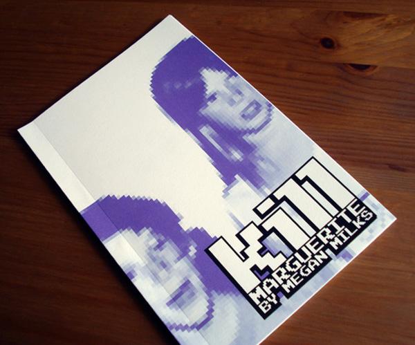 <em />Kill Marguerite</em> Book