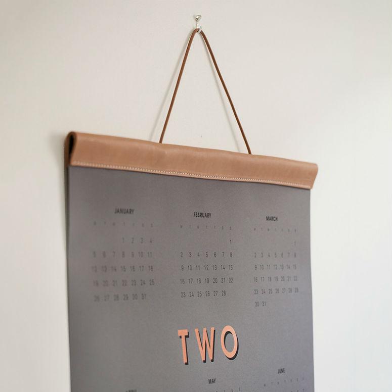 Klaus Goods 2015 Calendar