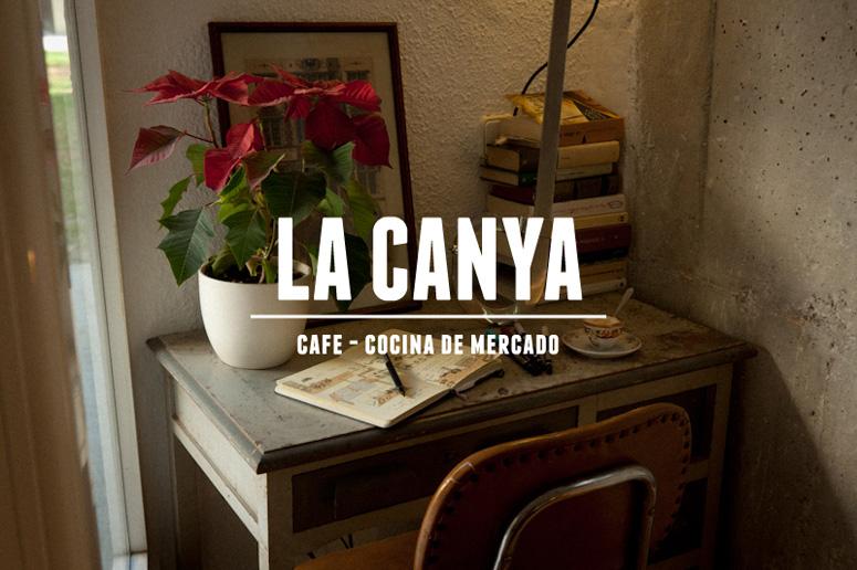 La Canya