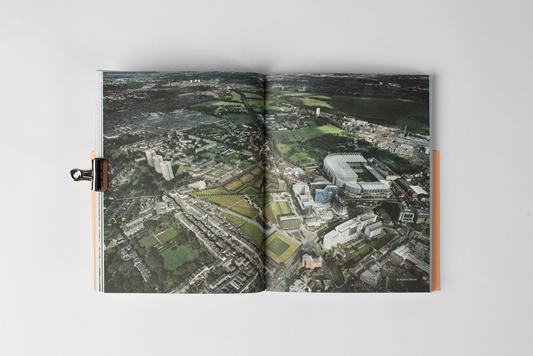 B|D Landscape Architects: Review Journal
