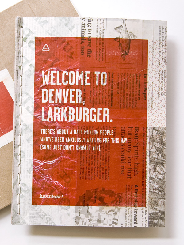 Lakeburger Welcome Guide