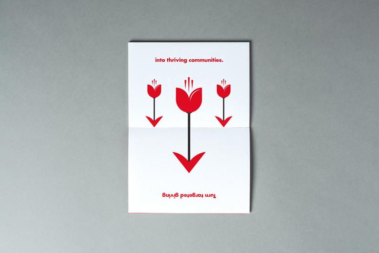 London Community Foundation Book