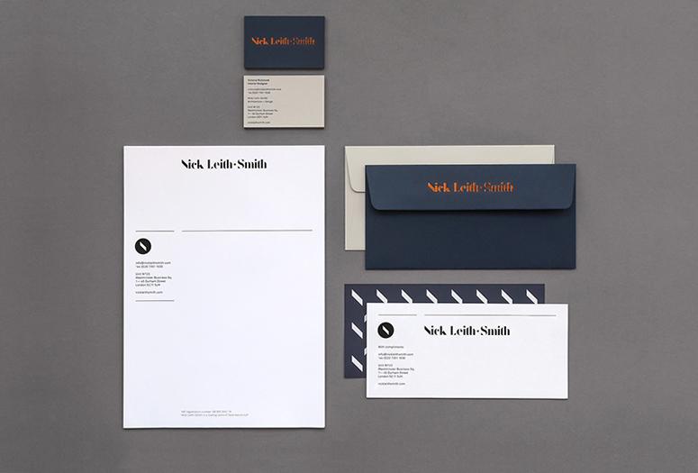 Nick Leith-Smith Collateral