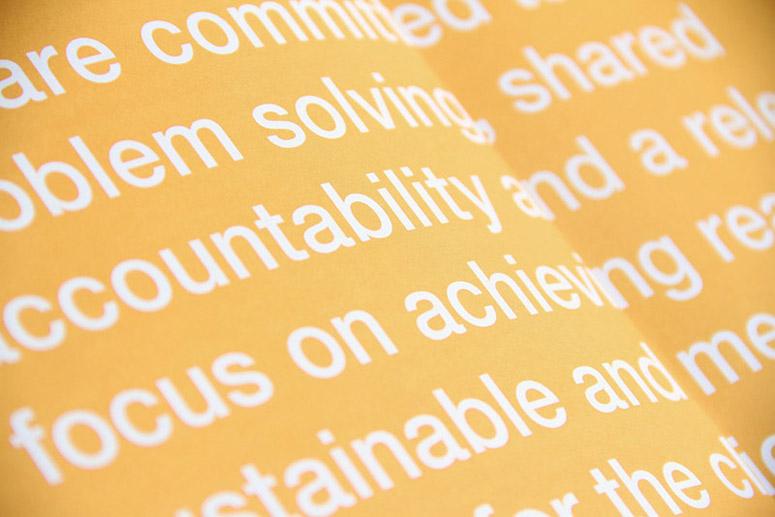 LifeWorks 2014 Annual Report