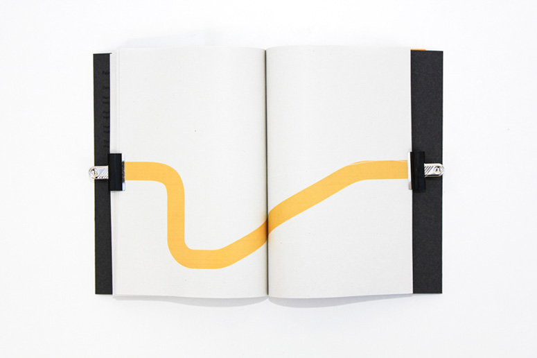 London Studio Visits: Thank You Book
