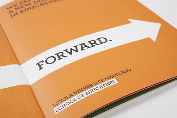 Loyola University Viewbook